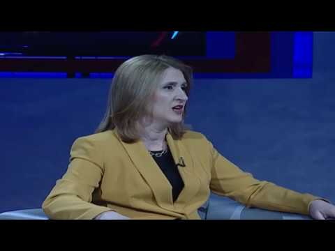 """Debati në Channel One,  """"Diplomacia ekonomike e Shqipërisë nëpër botë"""""""