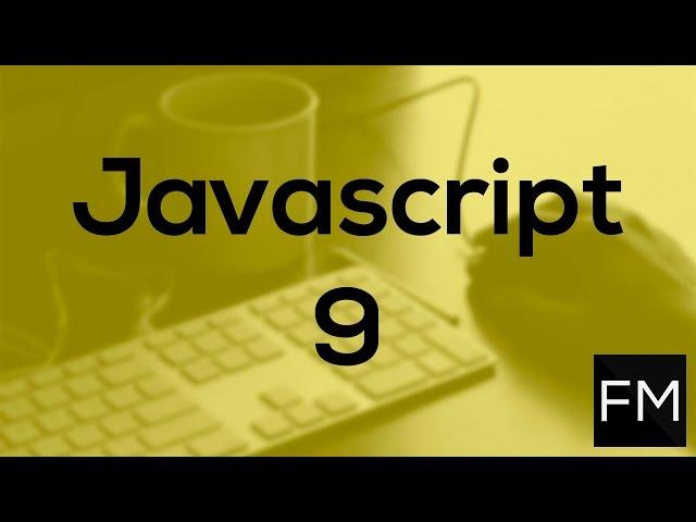 Curso Básico de Javascript 9.- Funciones