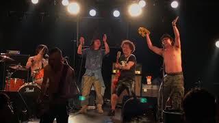 2018.3.31 (Sat) 無限放送 2017 USAツアー ロードムービーDVD発売記念ツ...