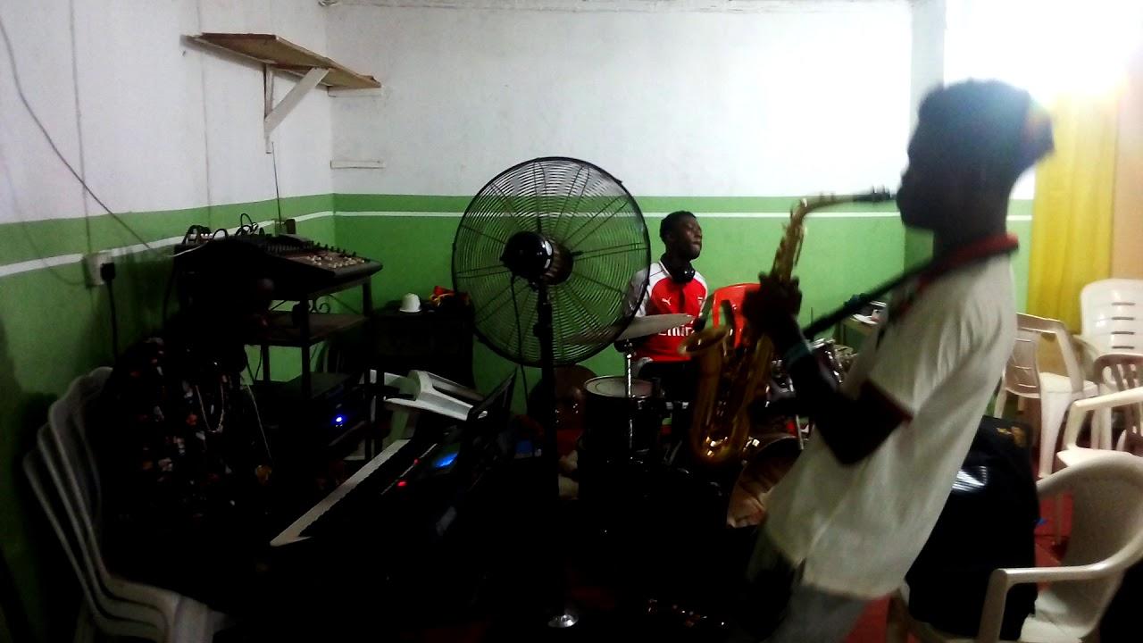 Download Lovely Benin Worship Song mp3