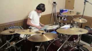 Angels & Airwaves - Hallucinations (Drum Cover HD)