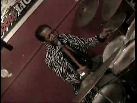 Gentle Rain part 2  The Ron Petrides/Marvin Bugalu Smith Trio