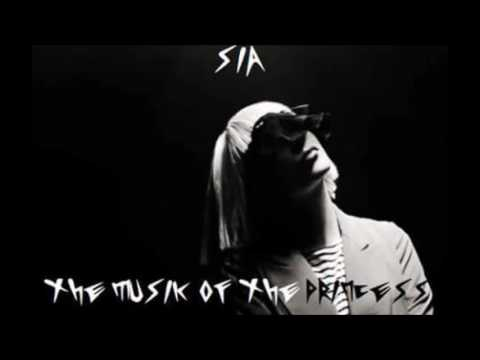 SIA- Summer Rain (Audio)