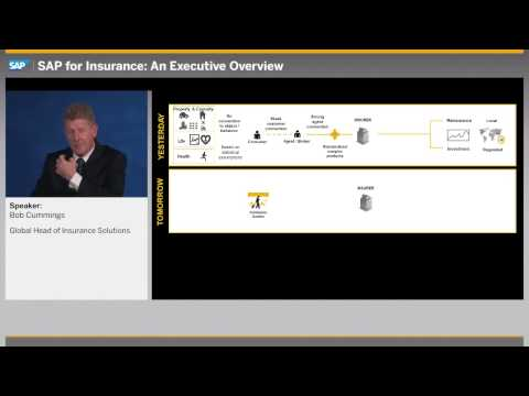 SAP For Insurance: Powering The Digital Insurer