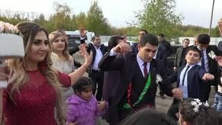 Yezidi wedding GOVAND Езидская свадьба Exclusive 07.10.2018 Ярославль