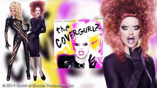 7.- Destiny is Mine (feat. Milk Queen) - The Covergurlz (Full Audio)