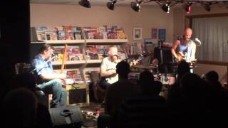 Ben Miller Band does Nirvana Heart Shaped Box