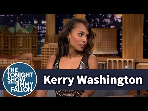 Kerry Washington Isn't Sure How Scandal Can Return for Season 5