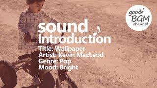 pop [No Copyright Music] Wallpaper - Kevin MacLeod