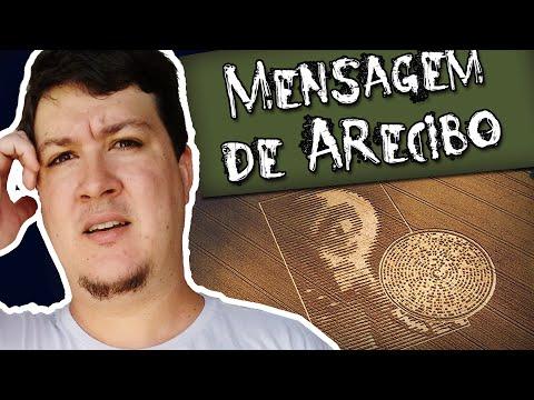 A Mensagem de Arecibo: Os ETs Entraram em Contato Conosco? EN-PT
