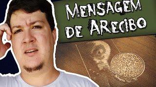 A Mensagem de Arecibo: Os ETs Entraram em Contato Conosco? EN-PT thumbnail
