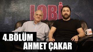 Semih LOBİ | AHMET ÇAKAR : Poşet, DM'den Yürümek, Danla Bilic, Kerimcan Durmaz