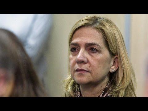 """El rey emérito ofreció dos millones de euros """"en cash"""" para salvar a la infanta Cristina"""