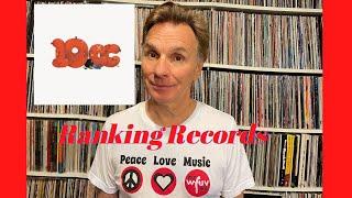 Ranking Records:10cc