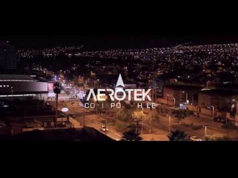 Aerotek - DJ Tour Copiapo 2014