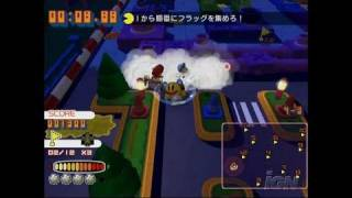 Namco Museum Remix Nintendo Wii Gameplay - A Delightful Turn