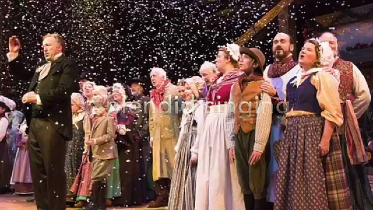 Christmas Revels.A Revels Christmas In Wales