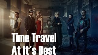 4 Great Time Travel Shows