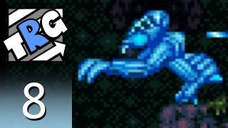 Super Metroid – Episode 8: You Da Coolest Bomb