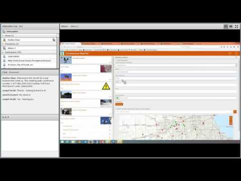 An Overview of the New ArcGIS Online Crowdsourcing Apps