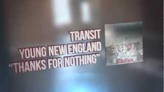 Transit - Thanks For Nothing