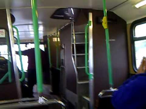 B67WUL Alder Valley Transport ex/London MCW Metrobus