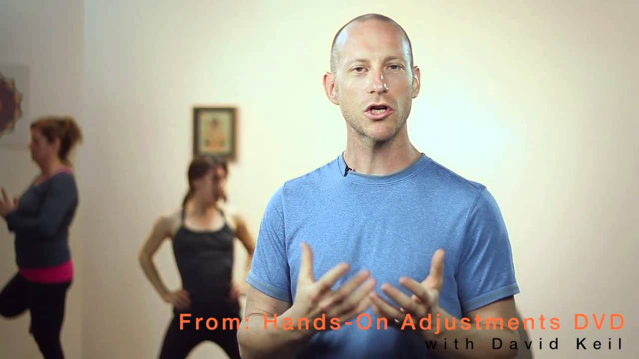 Why Adjust Yoga Postures - Introduction to Hands-On Adjustments ...