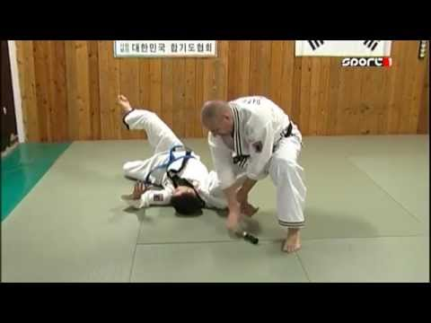 Hapkido Hungary - Sport TV