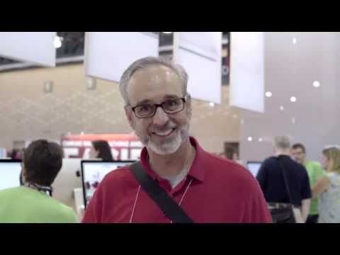 ISTE 2015: Customer feedback - Upper Township School District