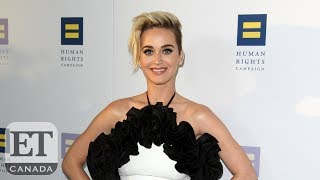 Katy Perry And Taylor Swift's Never-Ending Feud
