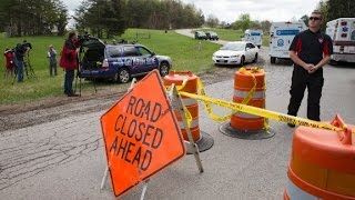Speculation swirls in Ohio family murders