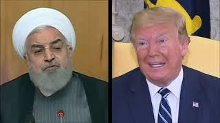 خبرنگاران: سیاست فشار حداکثری آمریکا علیه ایران، راه های دور زدن برجام و مرور حوادث ۱۸ تیر