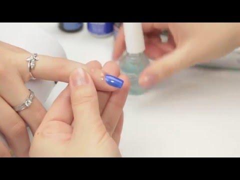 Наращивание ногтей с покрытием гелевым лаком ibd Just Gel Polish. Компания Виктори. Татьяна Глебова