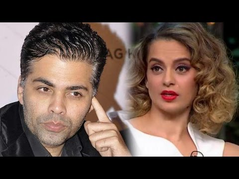 Shraddha Signs A Movie With Aamir | Is Kangana Accusing Karan Of Nepotism?