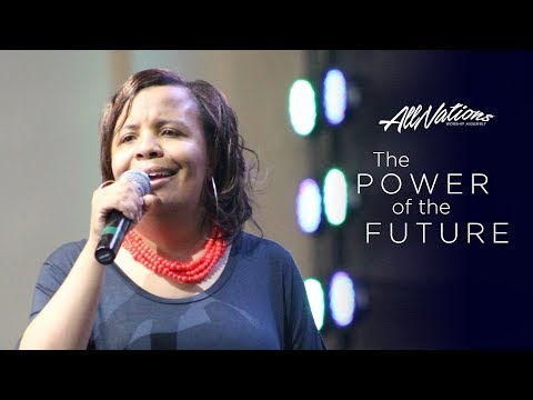 20/20 Vision | Prophetess Gabrielle Hopson | The Power of The Future -