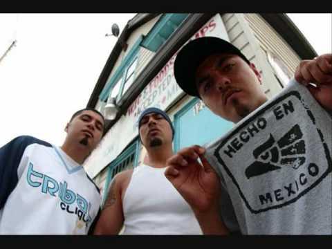 HECHO EN MEXICO VERSION CUMBIA CON  {  KINTO SOL  }