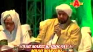 Download Video Padang Bulan Syiiran NU, Lir ilir   Habib Syekh live Lirboyo Bersholawat 2014 MP3 3GP MP4