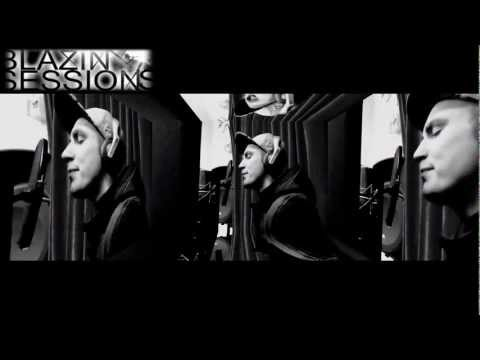 Blazin Sessions - WalkerMan Prod.by Moment of creation