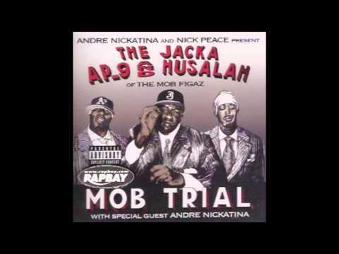 The Jacka, AP 9 & Husalah   Ways And Means