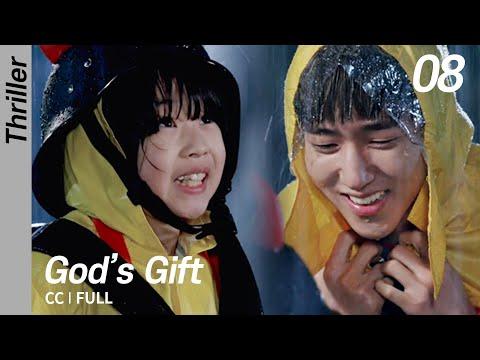 [CC/FULL] God's Gift 14 Days EP08 | 신의선물14일