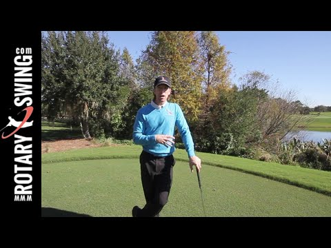 Understanding the Big Picture of the Golf Swing
