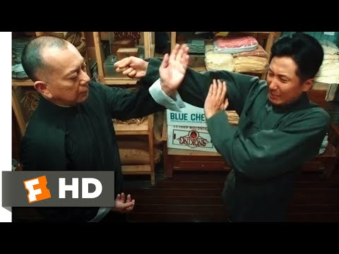 ip-man:-the-final-fight-(2013)---unassailable-master-scene-(1/10)- -movieclips