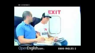 Open English Loquendo