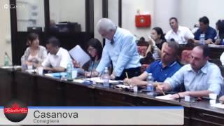 Seduta del Consiglio Comunale del 12/02/2015