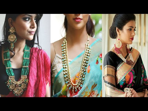 multi-color-necklace,-stunning-colored-jewellery-ideas-to-pair-up-with-your-gorgeous-dresses