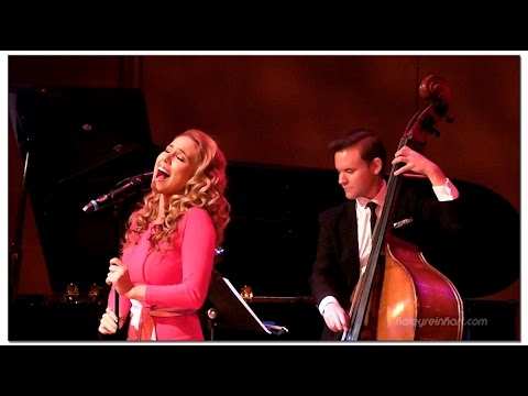 "Haley Reinhart ""Black Hole Sun"" & No Vacancy Orchestra Phoenix"