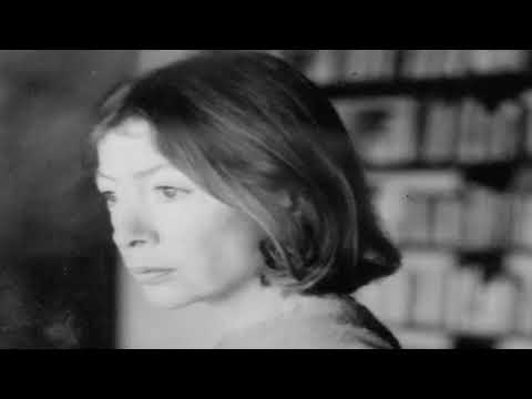 Joan Didion Doesn't Owe the World Anything