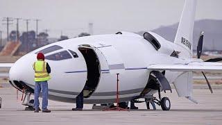 5 самых странных новых летательных аппаратов. смотреть онлайн в хорошем качестве - VIDEOOO