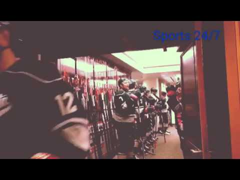 NHL Central Division Montage