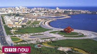 Khánh Hòa: Giao dịch đất đặc khu vẫn sôi động   VTC1